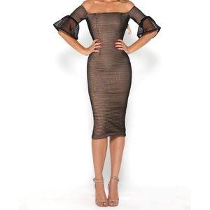 Mark Dress Portia & Scarlett XL (8)Black